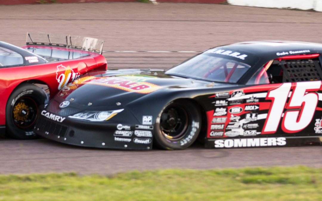 Gabe Sommers Racing