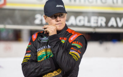 Trouble crops up for Sommers at New Smyrna after fast start
