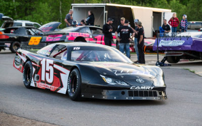 GSR shifts focus to Slinger Super Speedway