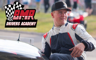 Sommers joins BMR Drivers Academy