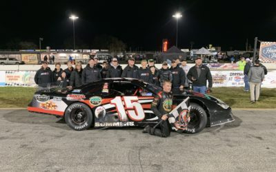 Sommers Releases 2019 Schedule