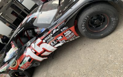 Sommers Midwest Tour Opener Ends Early