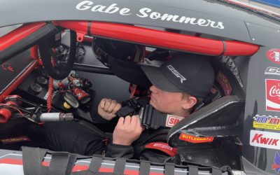 Sommers Finishes Tenth at Historic Milwaukee Mile