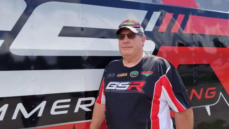 John Sommerfeldt - Jack/ Gas Man & Truck Driver