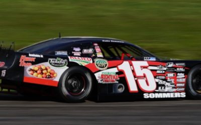 Sommers Strong at Rich Somers Memorial; Ready to Repeat at Dells
