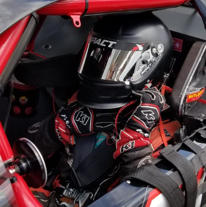 Sommers Set for Return to Madison International Speedway