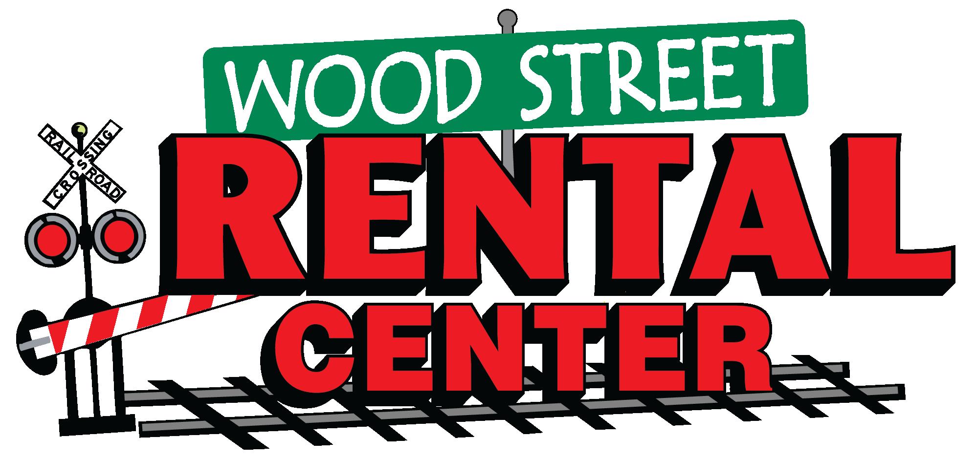Wood Street Rental Center