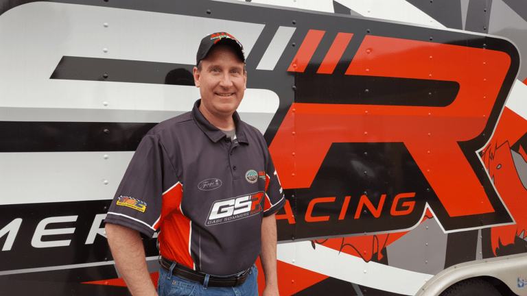 Dan Sommers - Team Manager