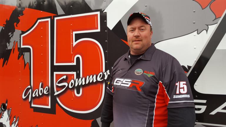 Scott Sommers - Owner/ Mechanic